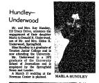 Hundley-Underwood