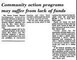 Community Action Programs May...