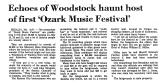 Echoes of Woodstock Haunt Host of...