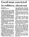Local Man Convicted in Robbery,...